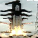अंतरिक्ष में भारत की बड़ी उड़ान…..चांद पर चला चंद्रयान-2….ISRO ने फिर रच दिया इतिहास….चांद पर कदम रखने वाला ये देश की दूसरा सबसे बड़ा मिशन