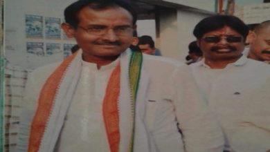 Photo of ब्रेकिंग : कांग्रेस नेता 1.50 करोड़ के गांजे के साथ गिरफ्तार, राजधानी रायपुर का कांग्रेस पार्षद यूपी में हुआ गिरफ्तार