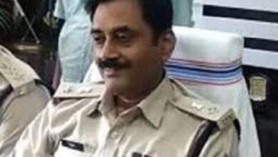 Photo of IPS का निधन : IPS अधिकारी आलोक का निधन, कैंसर से थे पीड़ित