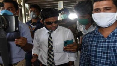 Photo of IPS विनय तिवारी को BMC ने छोड़ा, मुंबई पुलिस पर लगाया गंभीर आरोप, बोले – जांच को किया गया क्वारनटीन