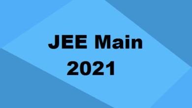 Photo of JEE Advanced 2021 Dates : 3 जुलाई को होगी जेईई एडवांस्ड की परीक्षा, इस साल स्टूडेंट्स को दी गई बड़ी राहत…..शिक्षा मंत्री ने किया तारीख का ऐलान