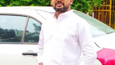 Photo of प्रदेश कांग्रेस के अन्य पिछड़ा वर्ग विंग के जिलाध्यक्षों की नियुक्ति, हीरा यादव बने बिलासपुर शहर अध्यक्ष